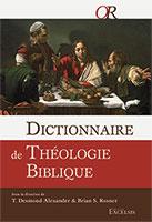 9782755001761, dictionnaire, théologie, biblique