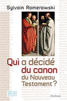 9782755001815, canon, testament, romerowski