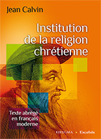 9782755002003, institution, chrétienne, calvin