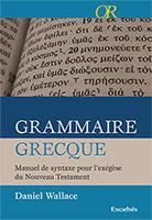 9782755002492, grammaire grecque, daniel wallace