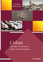 9782755002881, islam, doctrine, christine schirrmacher