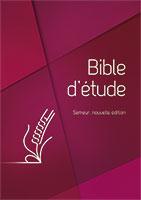 9782755003253, bible d'étude semeur, bse