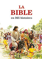 9782755003321, bible, 365 histoires, mary batchelor