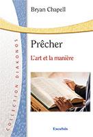 9782755003611, prêcher, christ, bryan chapell