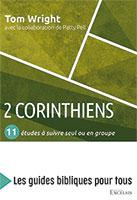9782755003673, corinthiens, études bibliques, tom wright