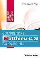 9782755004069, matthieu, commentaire, christophe paya