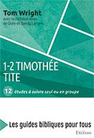 9782755004113, timothée, tite, nt wright