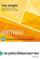 9782755004199, matthieu, étude, nt wright
