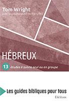 9782755004458, hébreux, étude, nt wright