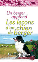 9782804501396, un, berger, apprend, les, leçons, d'un, chien, de, berger, lessons, from, a, sheep, dog, phillip, keller, éditions, blfeurope