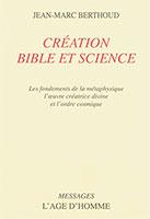 9782825138878, création, bible, science