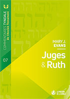 9782826031079, juges et ruth, mary evans