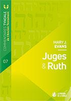 9782826031079, juges et ruth, mary evans