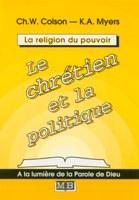 9782826033196, chrétien, politique, charles colson