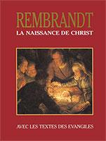 9782826033301, rembrandt, christ, évangiles