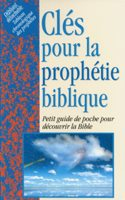 9782826033462, clés, pour, la, prophétie, biblique, mark, water