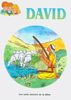 9782826033806, david, une, belle, histoire, de, la, bible, éditions, mb, la, maison, de, la, bible, enfants, jeunesses