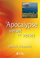 9782180633865, john, alexander, apocalypse, verset, commentaire
