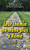 9782826034612, rome, richard bennett