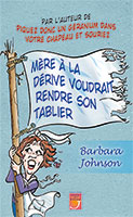9782826034643, mère, dérive, barbara johnson