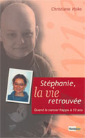 temoignages, 9782826034735, stephanie, cancer