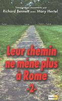 9782826034988, rome, richard bennett