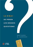 9782826035800, bible, questions, matthew harmon