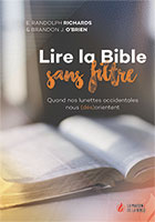 9782826035848, lire la bible, brandon o'brien