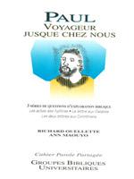 vie, biographie, Paul, étude, questions, personne, theologie