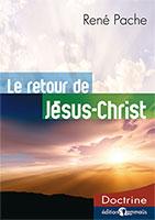 9782828700188, retour, jésus, christ