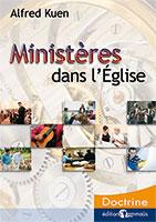 9782828700263, ministères, église, alfred kuen