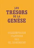 9782828700348, les, trésors, de, la, genèse, charles, rochedieu, éditions, emmaus