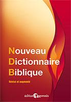 9782828700430, dictionnaire, biblique