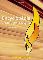 9782828701055, encyclopédie, pentateuque, alfred kuen