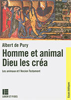 9782830907322, homme, animal, albert de pury