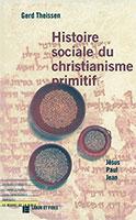 9782830908145, christianisme primitif, gerd theissen