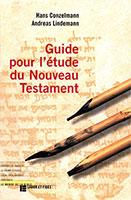 9782830909432, nouveau testament, hans conzelmann