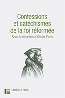 9782830910858, confessions, catéchismes, olivier fatio