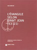9782830911183, jean, commentaire, jean zumstein