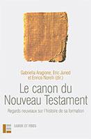 9782830911770, canon, nouveau testament, gabriella aragione