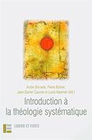 9782830912685, introduction, théologie systématique, andré birmelé