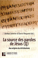 9782830913415, origines, christianisme, daniel marguerat