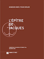 9782830914665, jacques, commentaire, jacqueline assaël