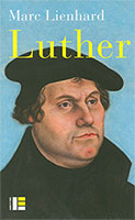 9782830916058, martin luther, marc lienhard