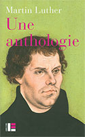 9782830916188, anthologie, martin luther