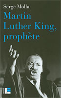 9782830916560, martin luther king, serge molla
