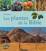 9782841382750, plantes, bible, kawollek, falk
