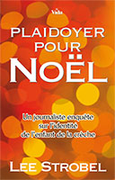 9782847000931, noël, jésus, lee strobel