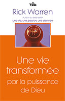 9782847001129, vie transformée, rick warren