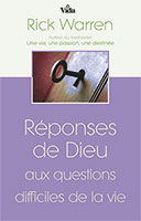 9782847001211, questions difficiles, rick warren